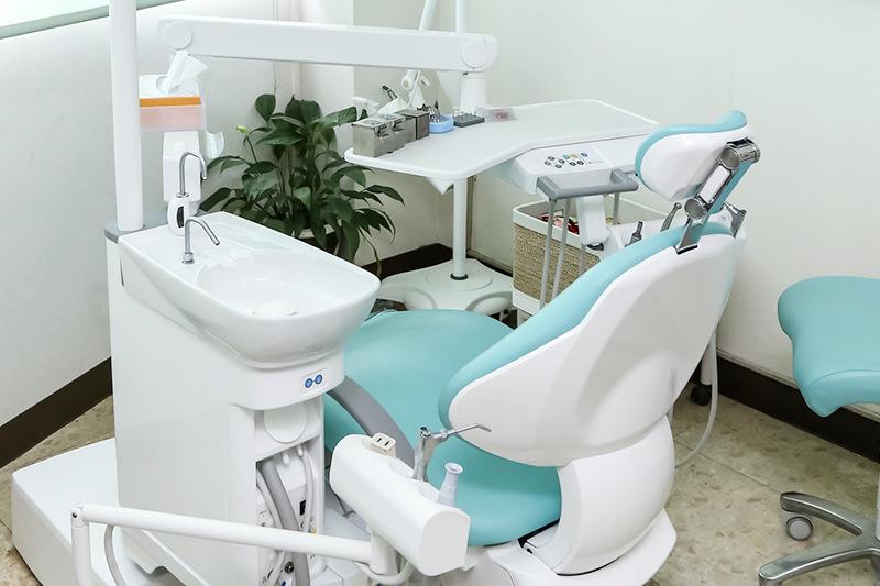 クリニック診療台