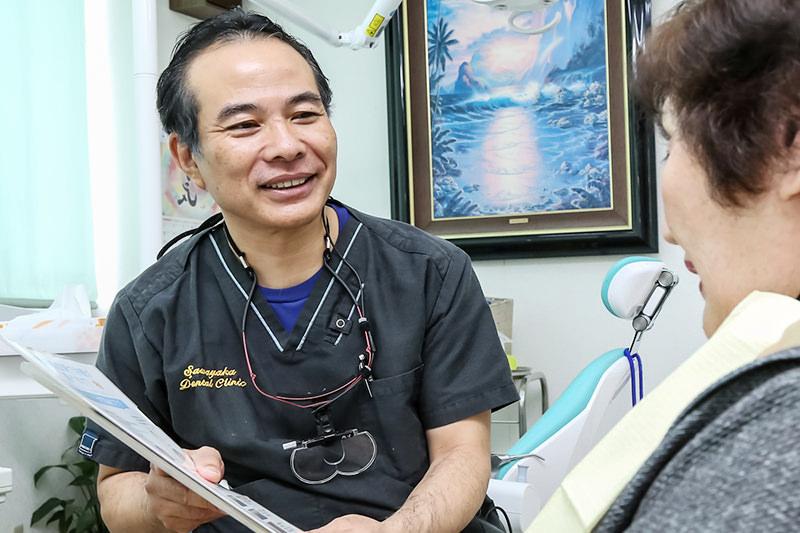 さわやか歯科のインプラント治療